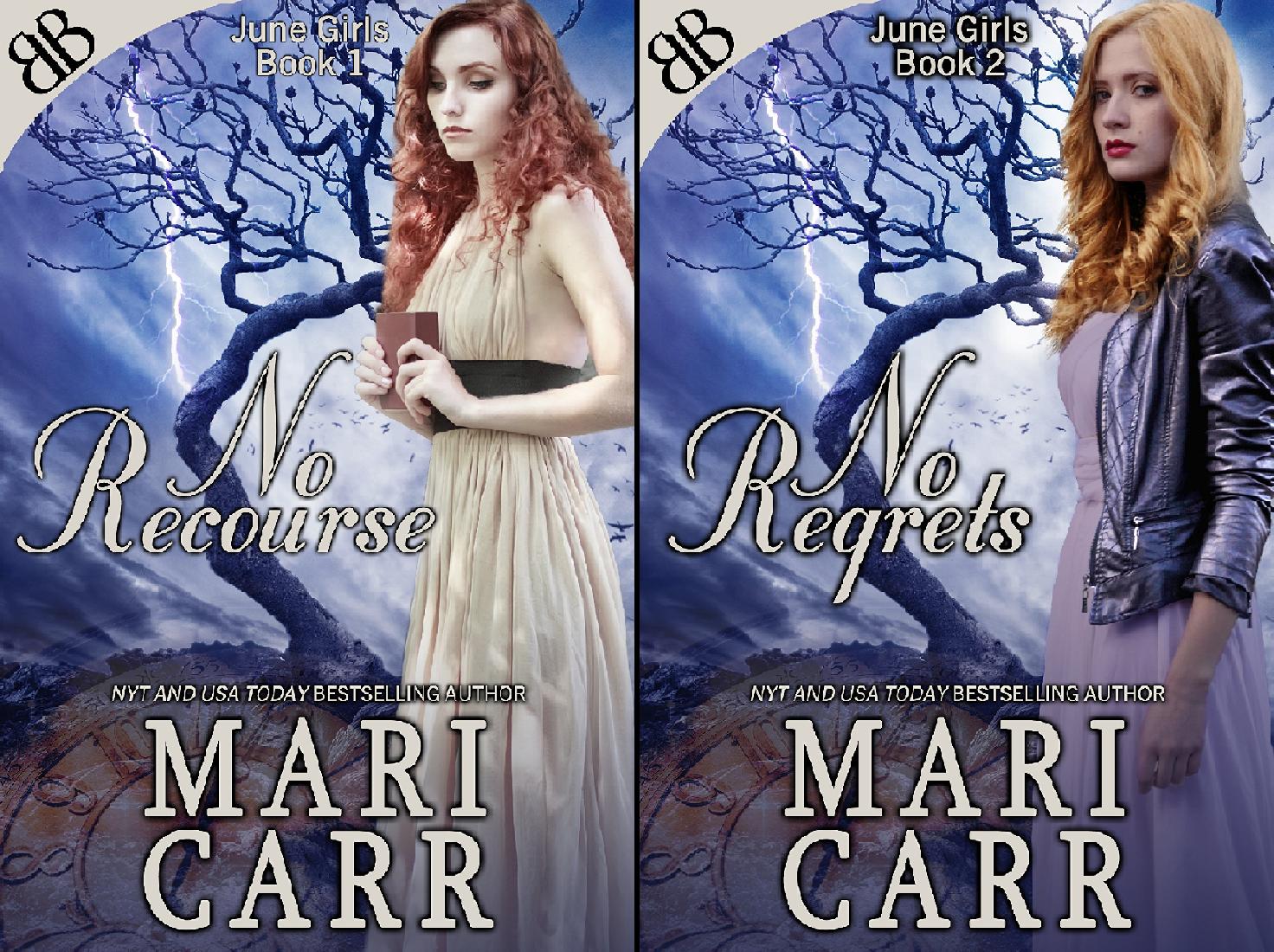 Download June Girls (2 Book Series) B071Y34LZN