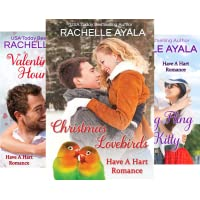 Have a Hart (8 Book Series)