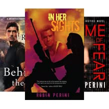 A Montgomery Justice Novel (3 Book Series)