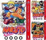 [まとめ買い] NARUTO―ナルト― カラー版 (1-25)