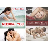 Needing You (2 Book Series)