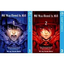 [まとめ買い] All You Need Is Kill(ジャンプコミックスDIGITAL)