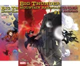 Big Thunder Mountain Railroad Collection (4 Book Series)