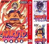 [まとめ買い] NARUTO―ナルト― カラー版 (26-50)