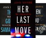 John Marrs Psychological Thrillers