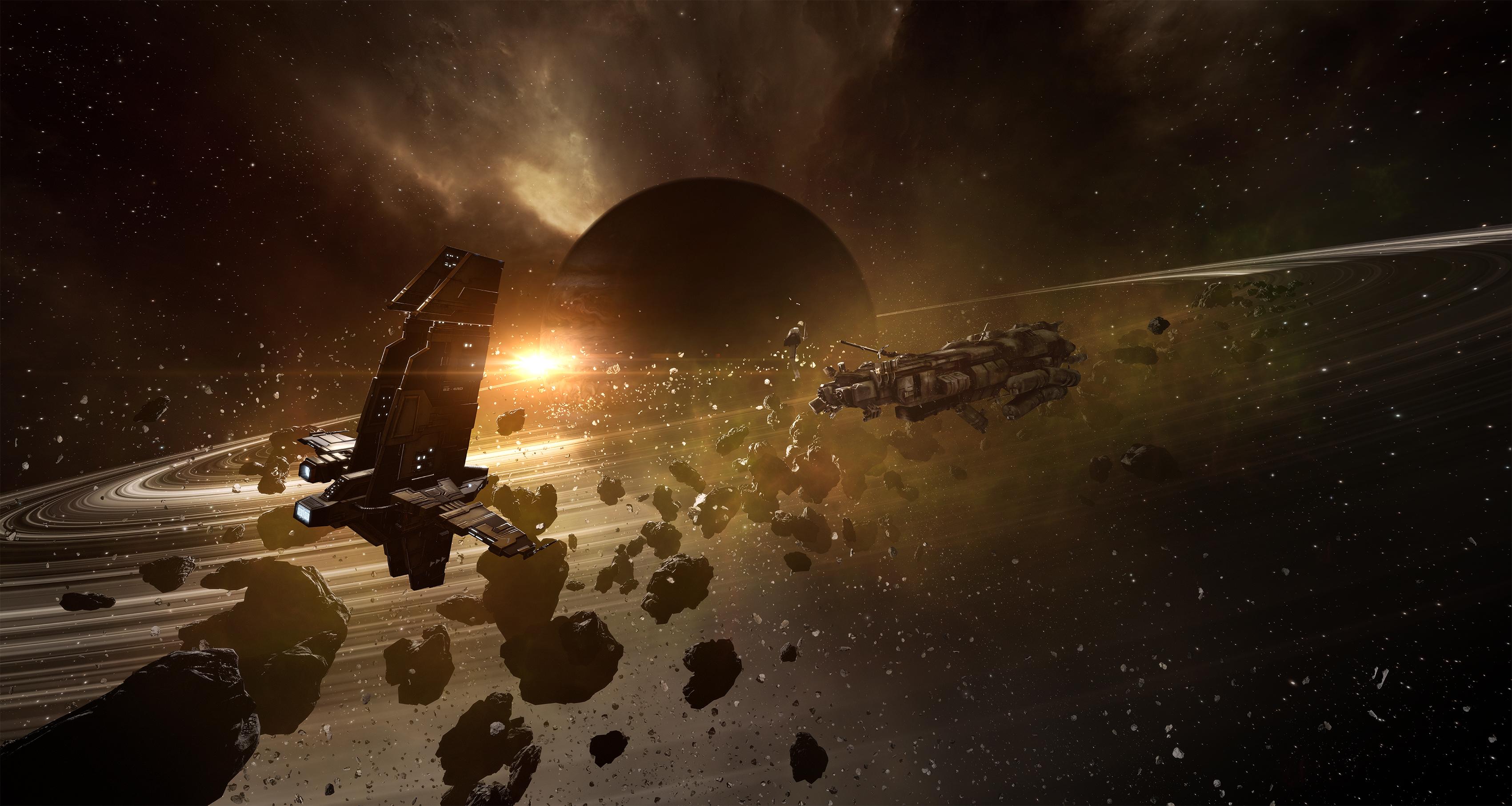 EVE Online: Star Pack [Online Game Code]
