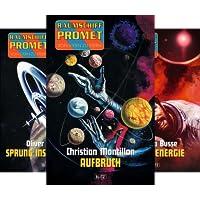 Raumschiff Promet -Von Stern zu Stern (Reihe in 22 Bänden)