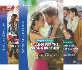 Maggie & Griffin (3 Book Series)