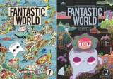 [まとめ買い] FANTASTIC WORLD