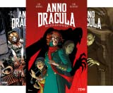 Anno Dracula (5 Book Series)