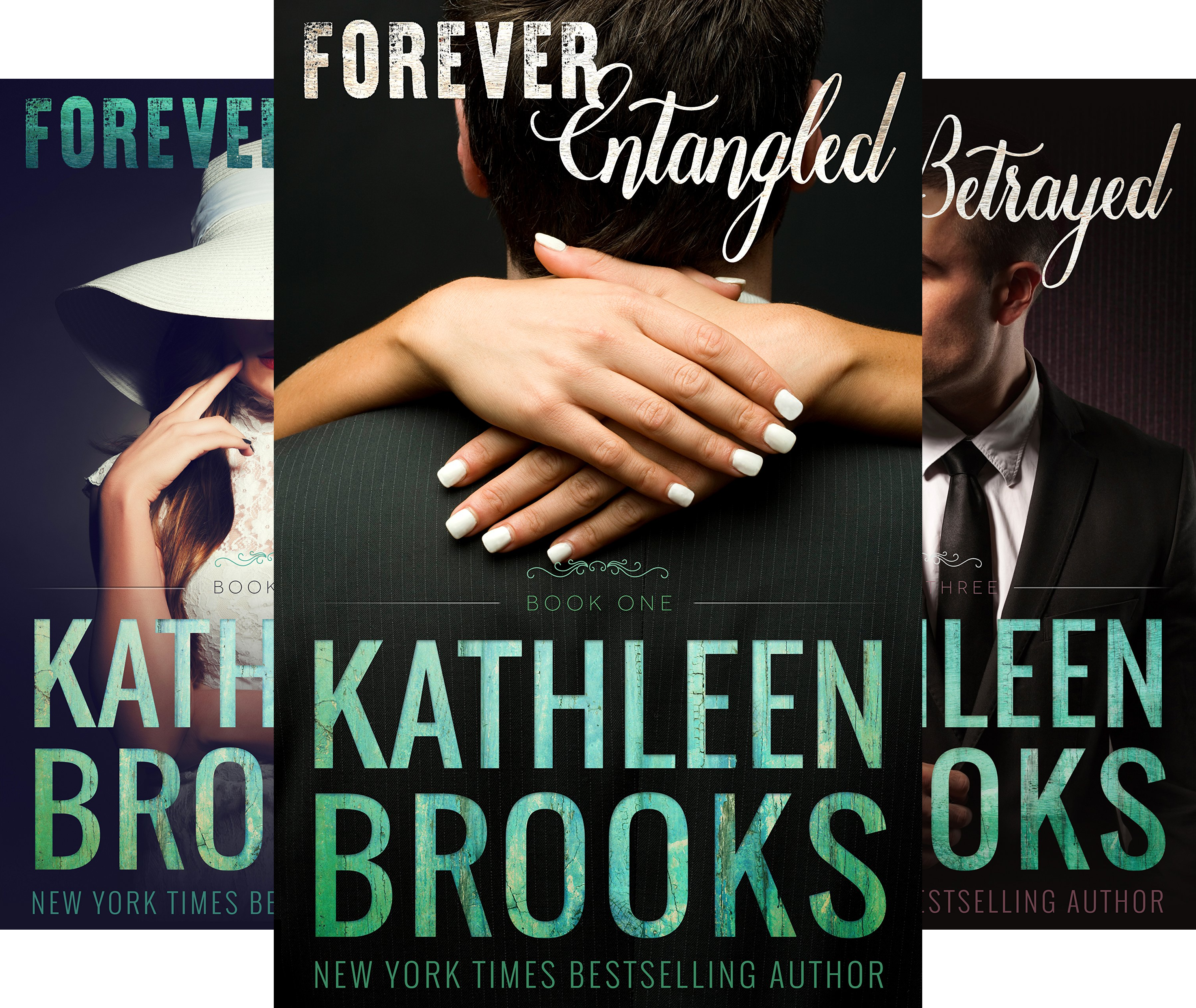 Forever Bluegrass (7 Book Series)