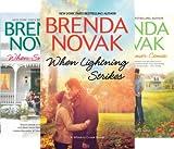 A Whiskey Creek Novel (10 Book Series)
