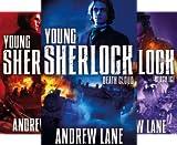 Young Sherlock Holmes (8 Book Series)