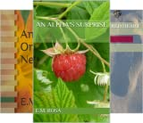 The Omega Initiation (3 Book Series)