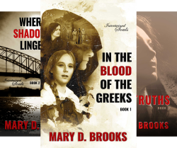 Intertwined Souls Series (6 Book Series) 著者:  Mary D. Brooks