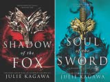 Shadow of the Fox (2 Book Series)