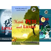 Happy Friends (12 Book Series)