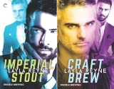 Trouble Brewing (3 Book Series)