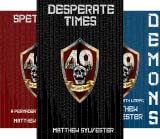 49ers (3 Book Series)