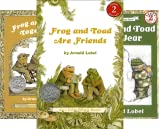 The Frog and Toad Collection (I Can Read Book 2)