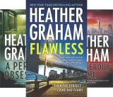 New York Confidential (4 Book Series)