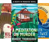 A Death in Paradise Novel (4 Book Series)