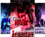 Kate and Walker: Deadly, Dangerous & Desired (3 Book Series)