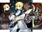 Fate/Zero (5 Book Series)