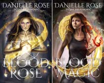 Blood Books (2 Book Series)