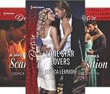 Dallas Billionaires Club (3 Book Series)
