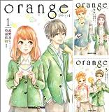 [まとめ買い] orange 【オレンジ】(双葉社ジュニア文庫)