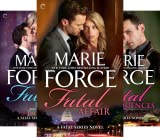 The Fatal Series (14 Book Series)