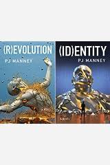 Phoenix Horizon (3 Book Series) Kindle版