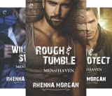 The Haven Brotherhood (6 Book Series)