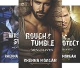 The Haven Brotherhood (6 Book Series)