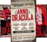 Anno Dracula (4 Book Series)