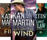 The Raines of Wind Canyon (8 Book Series)