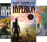 Hyperion Cantos (4 Book Series)