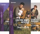 The Coltons of Red Ridge (12 Book Series)