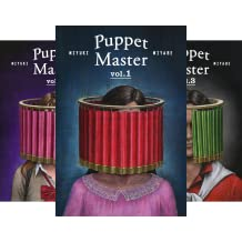 Puppet Master (5 Book Series)
