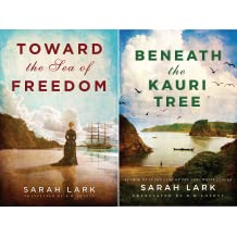 The Sea of Freedom Trilogy (3 Book Series)