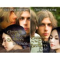 An Elven King Novella (2 Book Series)