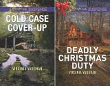 Covert Operatives (2 Book Series)