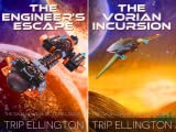 The Swallowtail Voyages (2 Book Series)