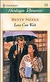 Love Can Wait (Romance, 3636)