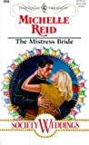 The Mistress Bride (Harlequin Presents, No. 2056)