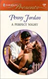 A Perfect Night (Harlequin Presents, 2104)