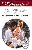 The Marriage Arrangement (Presents, 2187)
