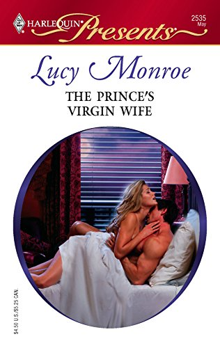 The Prince's Virgin Wife (Harlequin Presents)