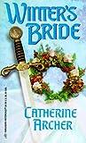 Winter's Bride (Harlequin Historical Series)